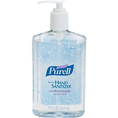 Purell® Instant Hand Sanitizer,12 oz.