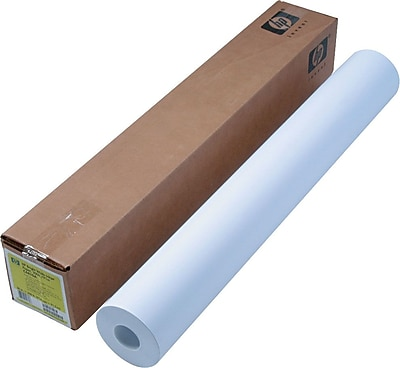 Wide Format Printing Paper Rolls