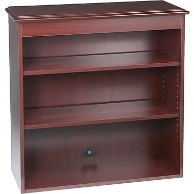 HON® 94000 Series 94000 Series Bookcase Hutch, Mahogany