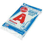 Hoover® Disposable Vacuum Bags, 3/Pack