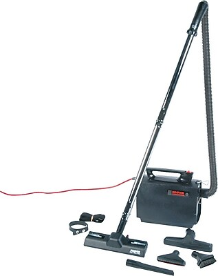 Hoover® Commercial Vacuums, Portapower