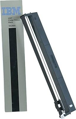 nylon ribbon for ibm 4247 printers staples rh staples com ibm 4247 v03 printer manual ibm 4247 v03 printer manual