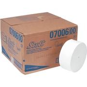 Scott® Coreless JRT Jr. Bath Tissue Rolls, 2-Ply, 12 Rolls/Case