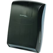 Kimberly-Clark Smoke Gray Universal Towel Dispenser (9905)
