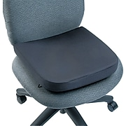 Kensington® Memory Foam Seat Rest, Black (82024)