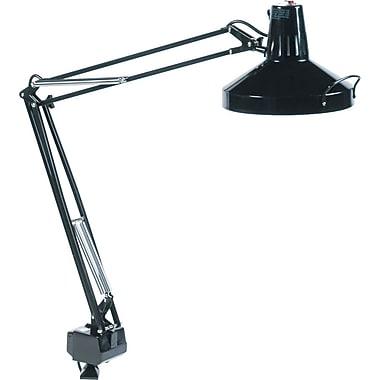Ledu Incandescent/Fluorescent Clamp-On Lamps