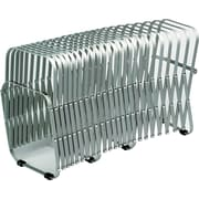 Recycled FlexiFile™ Expandable Collator/Organizer, 10-1/2 Depth, Folded, 24 Sections