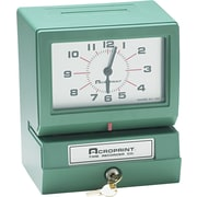 Acroprint (150AR3) Heavy-Duty Electronic Print Time Clock