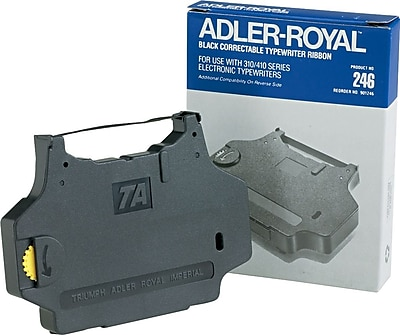 Adler-Royal 901246 Correction Ribbon