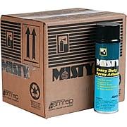 Misty® Heavy-Duty Adhesive Spray, 12 oz., 12/Ct
