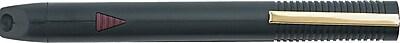 Quartet® General Purpose Laser Pointer, Class 3a, Plastic, Black