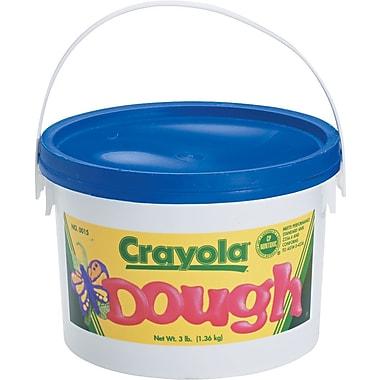 Crayola® Modeling Dough, Blue, 3 lb
