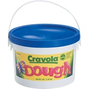 Binney & Smith Crayola® Modeling Dough, Blue, 3 lb. (570015042)