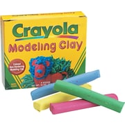 Crayola® Modeling Clay, 4-oz. Sticks, 4/Pack