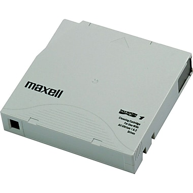 Maxell Universal LTO Ultrium Cleaning Cartridge