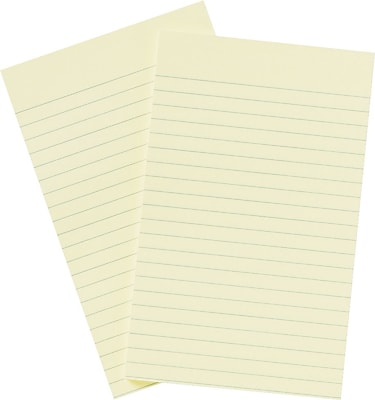 Post-it® Notes, 5