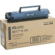 Muratec TS120 Black Standard Yield Toner Cartridge