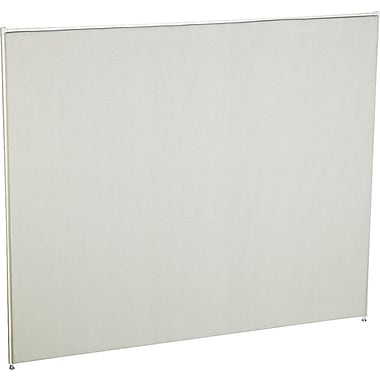 basyx by HON Verse Series 60''Hx72''W Privacy Panel, Gray (BSX-P6072GYGY)