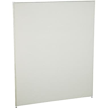 basyx by HON Verse Series 72''Hx60''W Privacy Panel, Gray (HP7260GYGY)