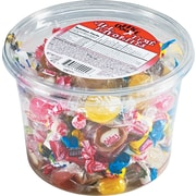 Office Snax All Tyme Favorite Assorted Candies and Gum, 2 lb.