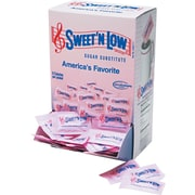 Sweet 'N Low® Packets, 400/Box