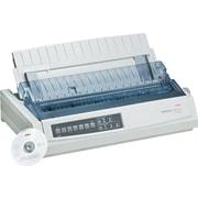 OKI® Dot Matrix Printers, ML-321 Turbo, 9-Pin (62411701)