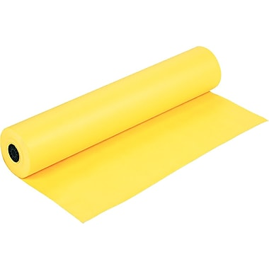 Pacon® Rainbow Kraft Paper Roll, 36