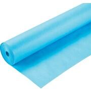 "Spectra® ArtKraft® Duo-Finish® Paper Rolls, 48""x200', Sky Blue"