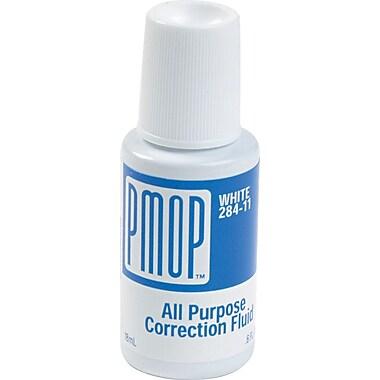 Paper Mate® All Purpose Correction Fluid, 18 ml, White (2841178)