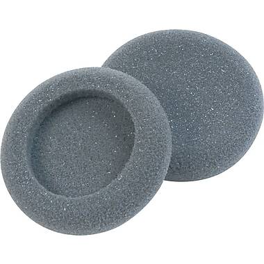 Plantronics 15729-05 Foam Ear Cushions, Black
