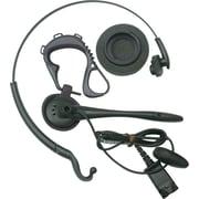 Plantronics H141N DuoSet Convertible Headset w/Noise-Canceling Mic