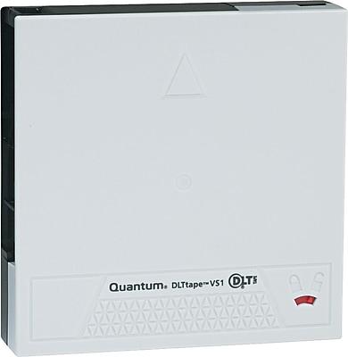 Quantum MRV1MQN-01 160 GB DLT VS1 Data Cartridge
