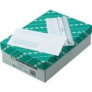 """Quality Park Redi-Seal™ Self-Sealing Business #10 Envelopes, 4 1/8"""" x 9 1/2"""", White, 500/Bx"""