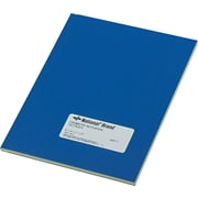"National Brand Chemistry Notebook, 9-1/4"" x 7-1/2"", 60 Green Tint Sheets"