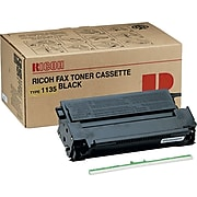 Globe Remanufactured Black Standard Yield Toner Cartridge Replacement for Ricoh 430222