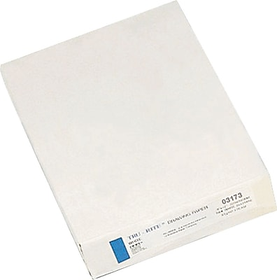 Pacon Ruled Newsprint Practice Paper with Skip Space, 1