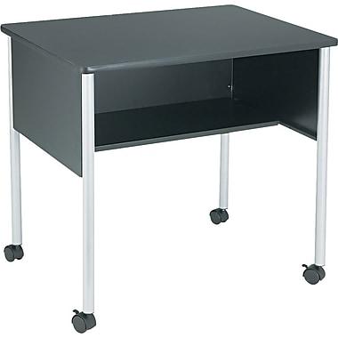 Safco® Open Mobile Machine Stand