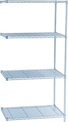 Safco 2-Drawer Vertical File Cabinet, Sand (5039)