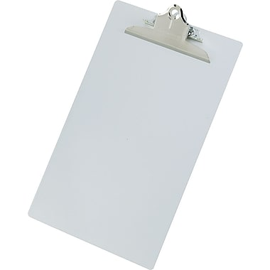 Saunders 22519 Recycled Aluminum Clipboard
