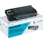 Sharp Copier Cartridge, AL-110TD, Black
