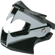 Swingline® Deluxe Staple Remover, Extra Wide Finger Grips, Steel Jaws, Black (17005/S7038101)