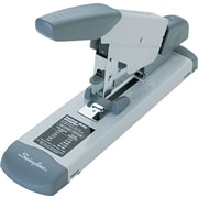 Swingline® High Capacity Heavy Duty Stapler, Fastening Capacity 160 Sheets/20 lb., Platinum