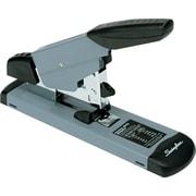 Swingline Heavy-Duty Full Strip Stapler, 160 Sheet Capacity, Black/Gray