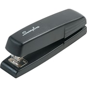Swingline® Full-Strip Stapler, 15 Sheet Capacity, Black