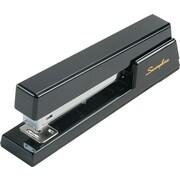 Swingline® Premium Commercial 20-Sheet Capacity Full Strip Desktop Stapler, Black