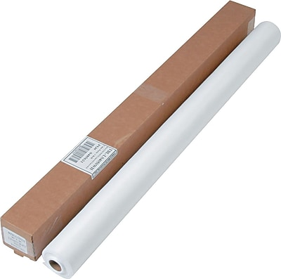 Tablemate® Linen-Like Fabric Table Roll, 40