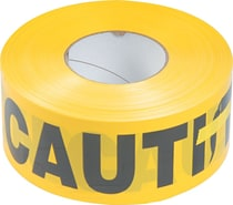 Safety Tapes & Crowd Control