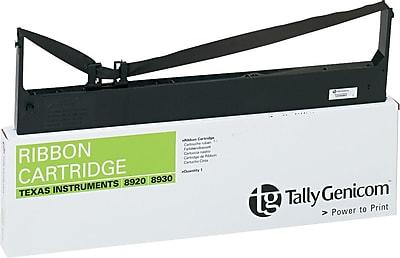 TI 1A3066B01 black matrix nylon ribbon