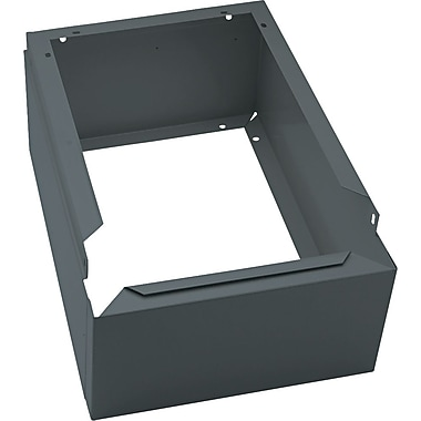 Tennsco Locker Base for Tennsco Lockers, 6