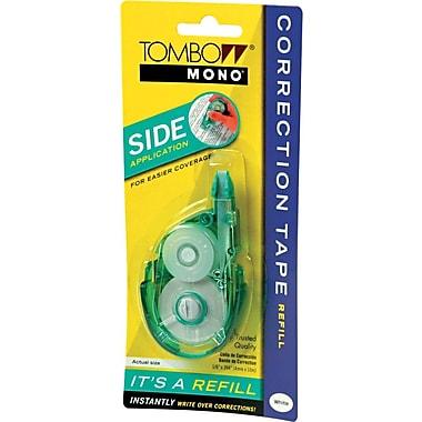 Tombow 68666 Mono Correction Refillable Tape, 1/6